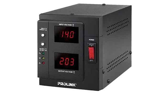 Prolink PVR1000D
