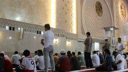 Sholat Idul Adha Ditiadakan di Wilayah PPKM Darurat