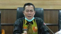 Walikota Serang Syafruddin