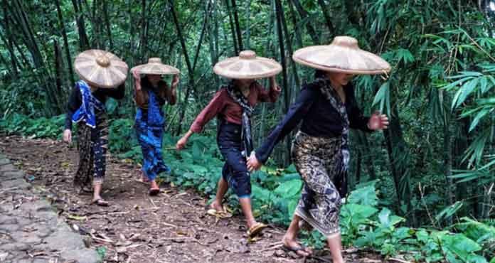 Suku Baduy Masih Bebas Virus Corona, Apa Rahasianya?