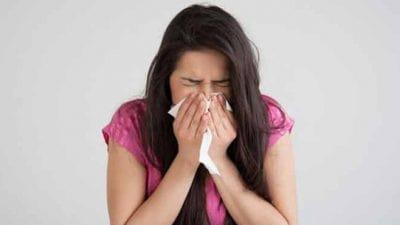 Cara Mengobati Indra Penciuman yang Hilang Atasi Anosmia Gejala Corona