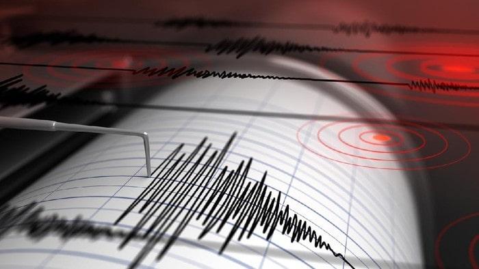 Gempa Magnitudo 4,4 Guncang Pandeglang, Banten