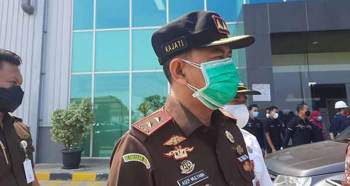 Kejaksaan Tinggi (Kejati) Banten