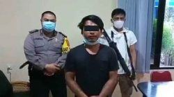 Pria di Kabupaten Serang Tak Percaya Corona dan Tolak Pakai Masker Saat Masuk Kerja Jadi Tersangka