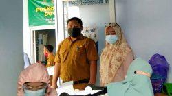 Warga Desa Sindangmulya Antusias Laksanakan Vaksinasi