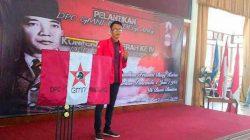 Wakabid Kaderisasi DPC GMNI Pandeglang, Erik Setiawan