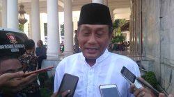 Wakil Bupati Serang Pandji Tirtayasa