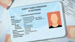 Dinas Kependudukan dan Catatan Sipil Kabupaten Tangerang sempat mengeluarkan 8 e-KTP bagi transgender.
