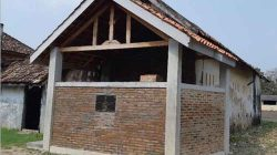 Benarkah Sumur Sepuh Eks Bangunan Belanda di Polres Serang Punya Khasiat