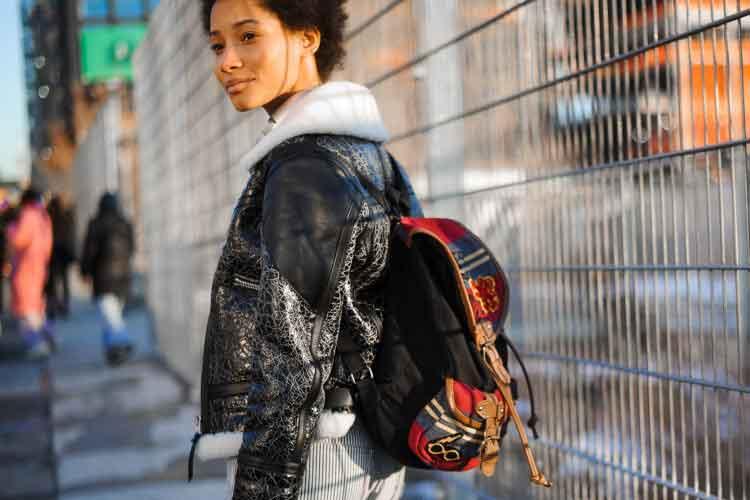 Cara Memilih Bahan tas yang Bagus Supaya Awet dan Tidak Cepat Rusak