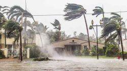 Waspada Hujan dan Angin Kencang, Warga Lebak Diimbau Hindari Lapangan dan Pohon Tinggi
