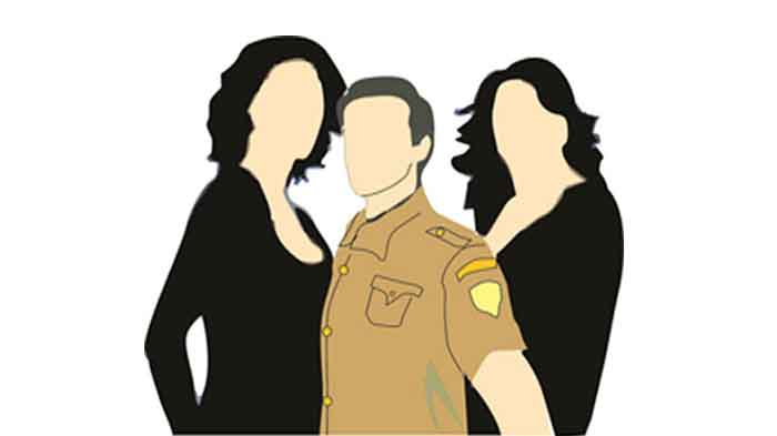 3 PNS Pemkab Serang Ketahuan Kawin Lagi, Istri Sah Tak Dinafkahi, Dapat Teguran Atasan
