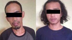 Dua Tersangka Pembunuh Yudi Apriadi Ditangkap Polisi, Dua Lagi Masih DPO, Begini Motifnya?