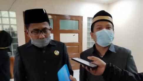 Pemkot dan DPRD Kota Tangerang Godok Raperda