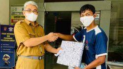 Sambut HUT Banten ke-21, Bayar Pajak Bisa dapat Doorprize