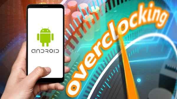 Cara Meningkatkan GPU Android Untuk Bermain Game HD
