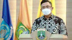 Pemprov Banten Prioritaskan Genjot Daya Saing Ekonomi