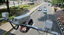 Sejak April Sebanyak 9.025 Kendaraan Kena Tilang Elektronik di Kota Serang