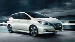 Kelebihan dan Kekurangan Mobil Listrik Nissan Leaf
