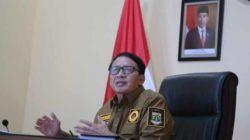 Gubernur Banten, H. Wahidin Halim