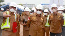 Ditarget Desember 2021 Selesai, Gubernur Banten: Jembatan Bogeg Untuk Rakyat
