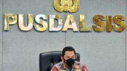 Kapolri: Jangan Ragu! Pecat dan Pidanakan Anggota Yang Melanggar