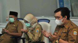 Peringati Maulid Nabi Muhammad SAW Secara Virtual, Bupati Lebak Ajak Alim Ulama dan Masyarakat Ikhtiar Lakukan Vaksinasi