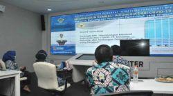 Bupati Lebak Ikuti Launching Pendapat Strategic Foresight BPK RI
