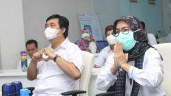 Pemkab Lebak Launching Klinik Konsultasi Keterbukaan Informasi