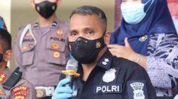 Kabid Humas Polda Banten AKBP Shinto Silitonga
