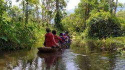 Rawa Danau di Banten